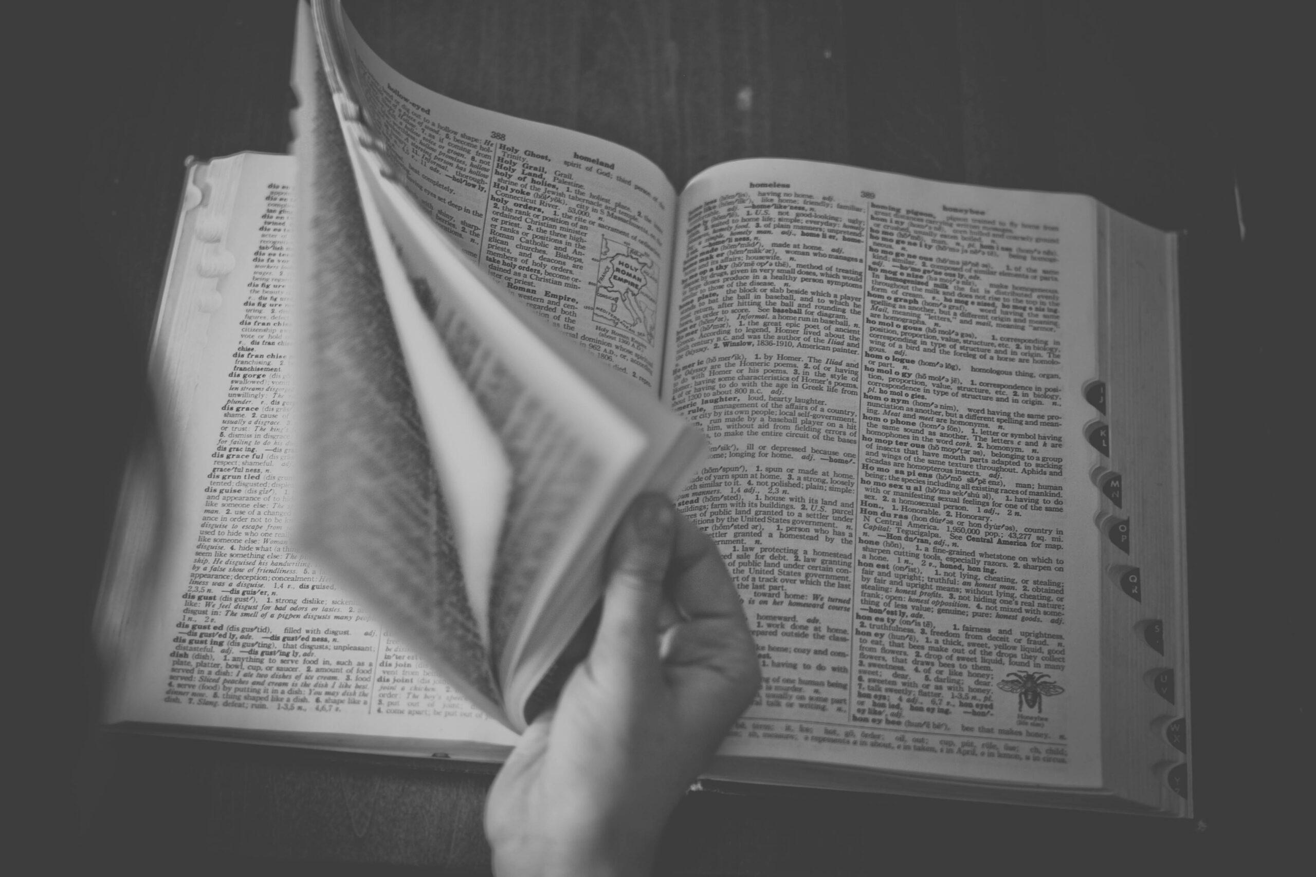 10 powszechnych błędów językowych
