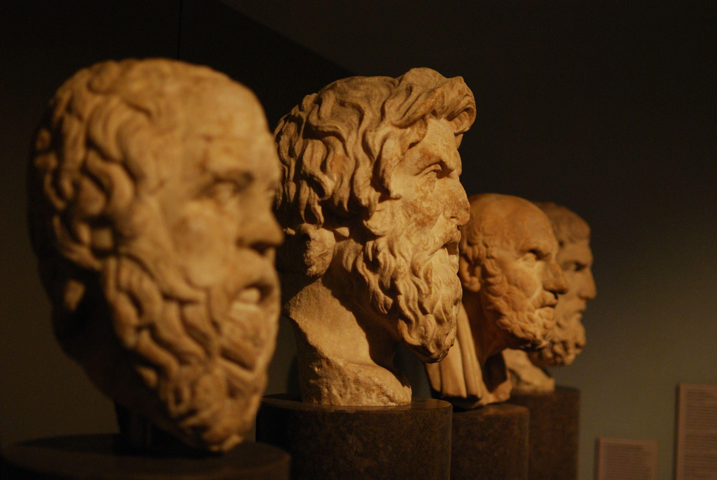 Dlaczego potrzebujemy filozofów